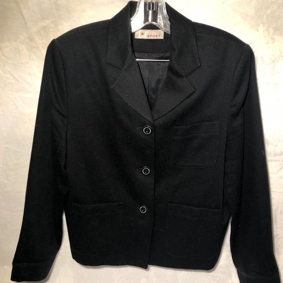 Jackets & Blazers - LADIES BLAZER JACKET